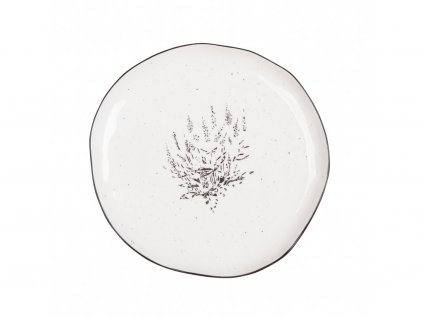 Dezertní talíř ESENCE 21 cm By inspire