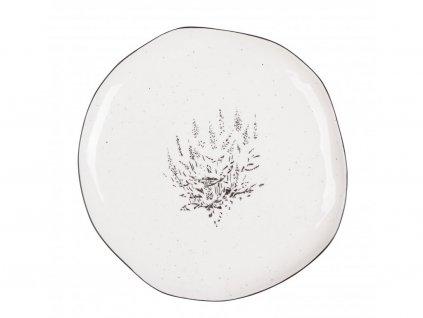 Mělký talíř ESENCE 26 cm By inspire