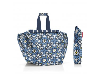 Nákupní taška EASYSHOPPINGBAG FLORAL 1 Reisenthel