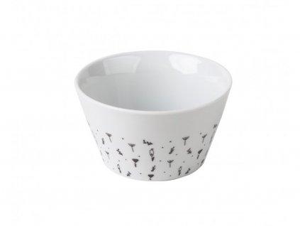 Porcelánová miska HERBS 13 cm by inspire