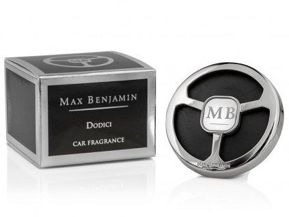 Vůně do auta Classic Dodici MAX BENJAMIN