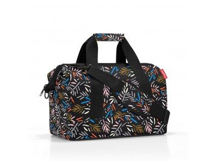 Cestovní taška ALLROUNDER M autumn 1, Reisenthel