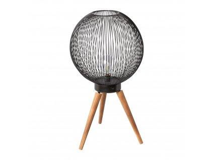 Lampa TRIEST s LED žárovkou v. 60 vm, Gasper