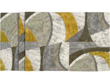 Středový pás MOSAIC 47 x 137 cm, Sander