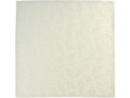 Ubrus LARA 90 x 90 cm, krémový SANDER