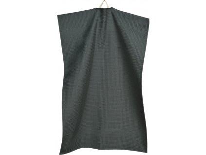 Utěrka EVAN 50 x 70 cm, šedá SANDER
