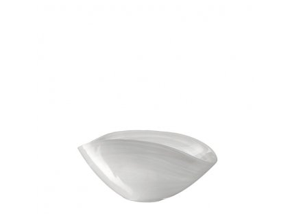 Mísa ALABASTRO 28 cm, bílá Leonardo