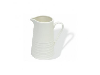 Mléčenka CIRQUE 200 ml, bílá Maxwell & Williams