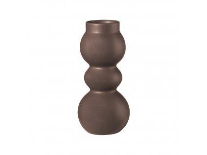 Váza COMO 19 cm, mocha ASA Selection