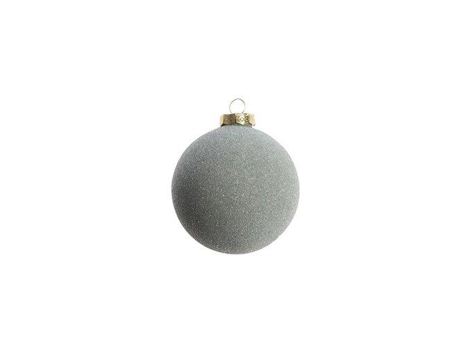 Vánoční ozdoba Dia 8 cm