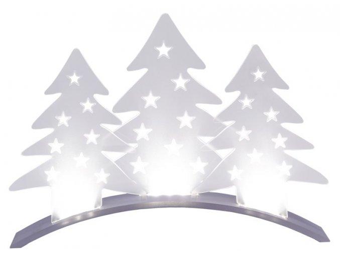 Vánoční osvětlení TREES