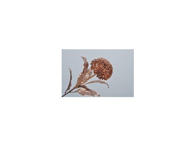 Větvička cínie 70 cm