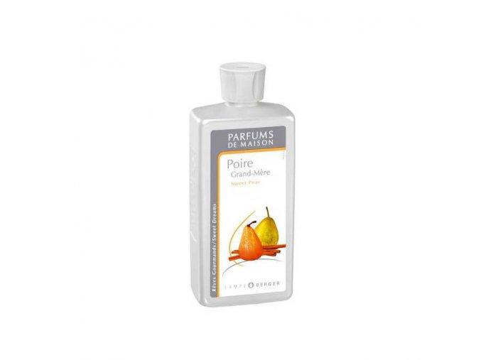 Interiérový parfém Sladká hruška