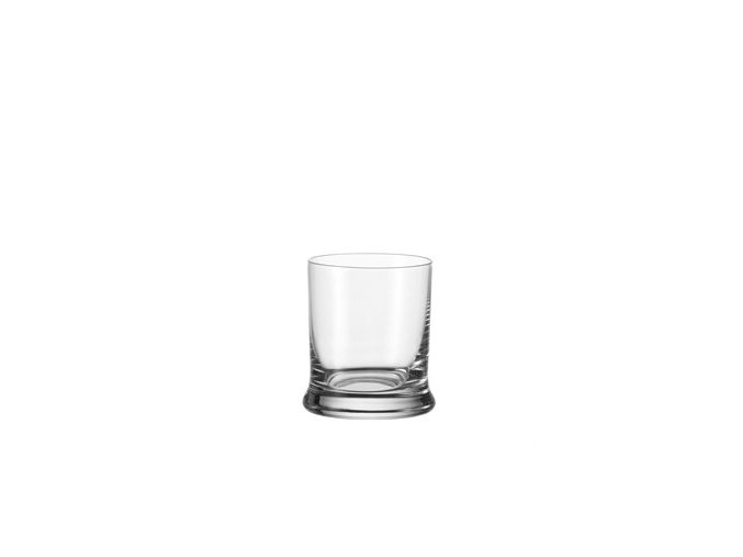 Sklenička na whisky K 18 360 ml Leonardo