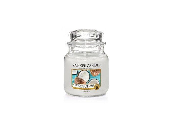 Svíčka Classic středná COCONUT SPLASH Yankee Candle