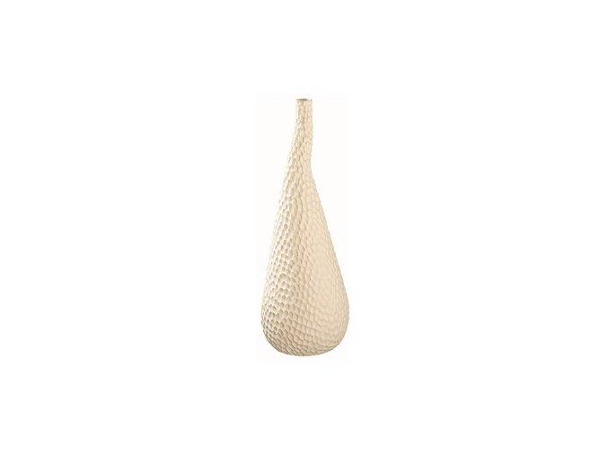 Váza CARVE s hrdlem v. 46 cm ASA Selection