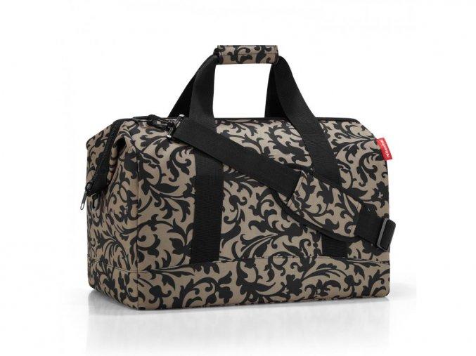 Cestovní taška ALLROUNDER L baroque taupe Reisenthel