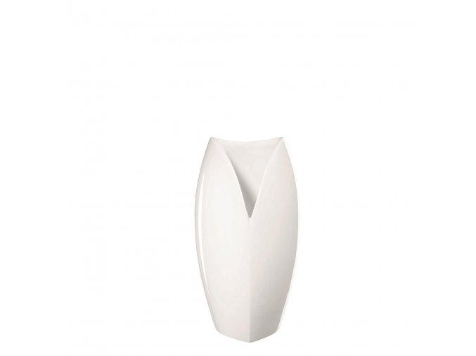 Váza MARABU 20 cm bílá ASA Selection
