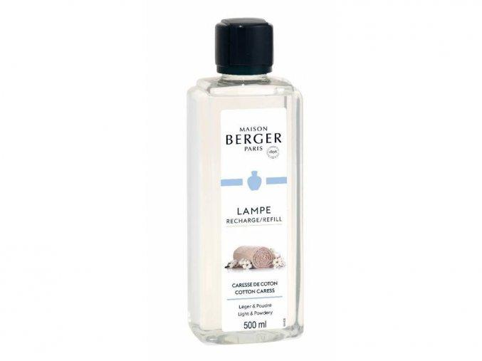Maison Berger Paris interiérový parfém bavlněná péče 500 ml