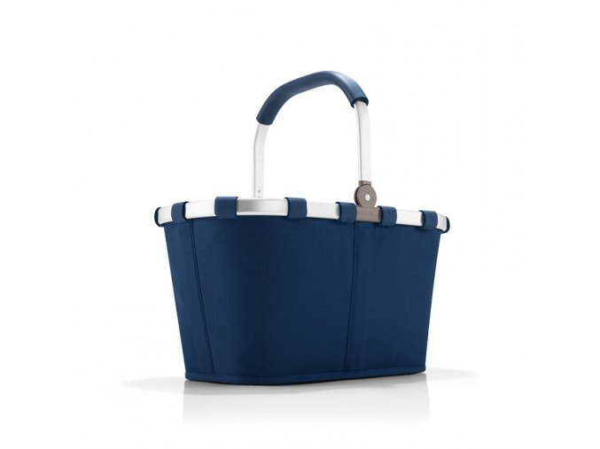 Nákupní košík CARRYBAG dark blue Reisenthel