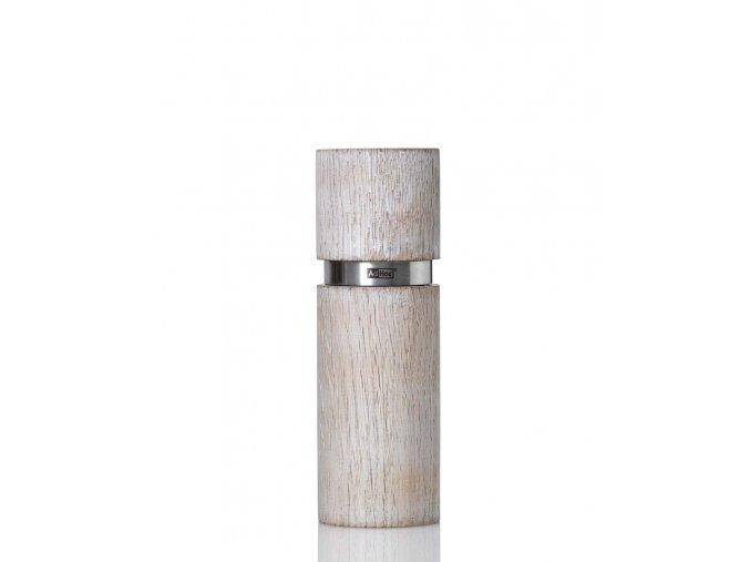 Mlýnek na pepř nebo sůl ANTIQUE světlý 15 cm AdHoc