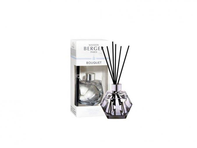 Maison Berger Paris aroma difuzér GEOMETRY vůně Bavlněná péče 180 ml