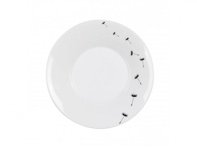 Porcelánový hluboký talíř FLY p. 22 cm By Inspire