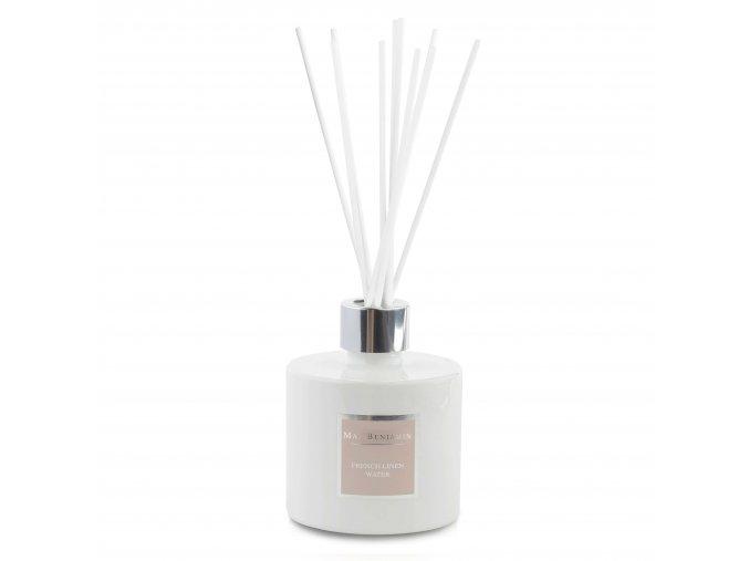 Aroma difuzér CLASSIC French Linen Water 150 ml MAX BENJAMIN