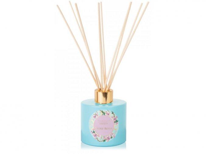Aroma difuzér AMALFI FIORI ROSA 150 ml MAX BENJAMIN