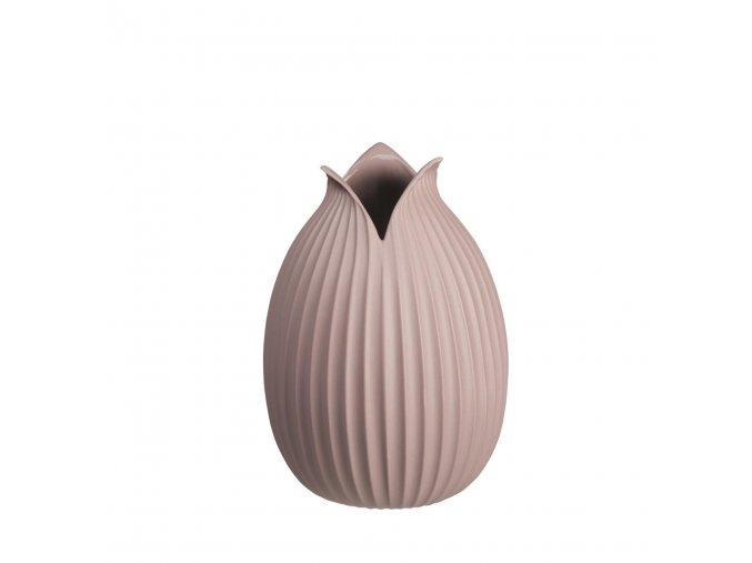 Váza YOKO 22 cm růžová ASA Selection