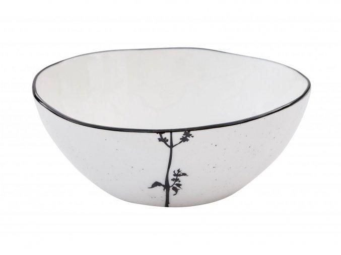 Porcelánová miska FIELD 16 cm by inspire