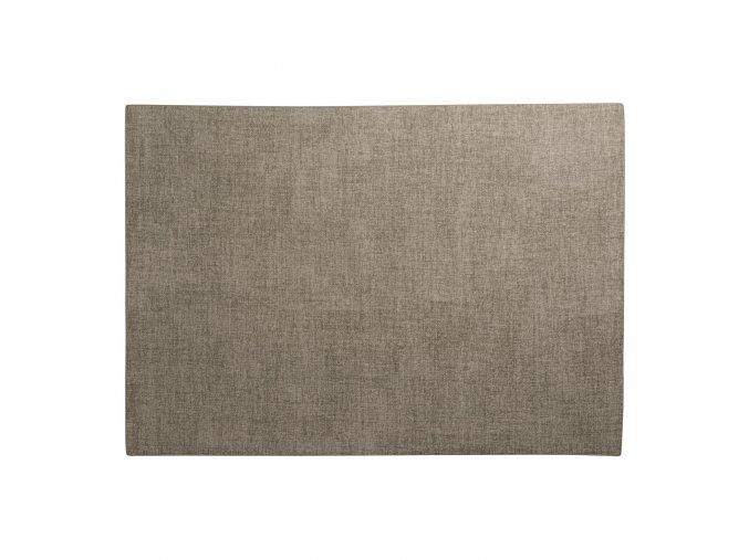 Prostírání 33 x 46 cm šedohnědá ASA Selection