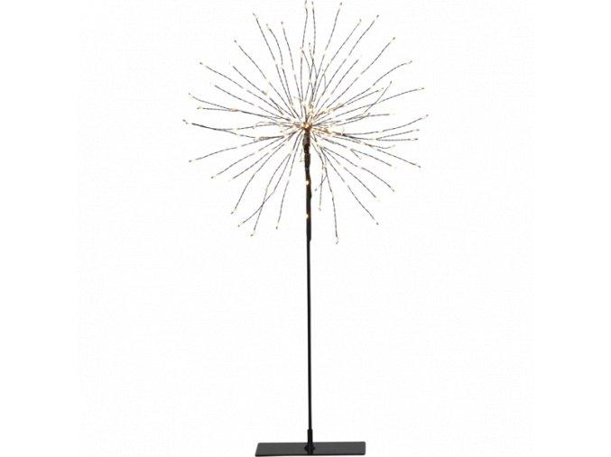 Stolní LED dekorace FIREWORK STAR trading