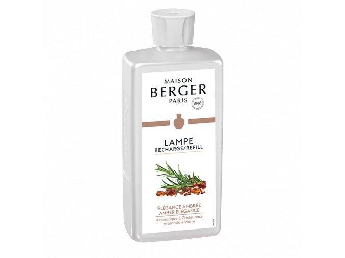 Maison Berger Paris interiérový parfém Zářivá elegance 500 ml