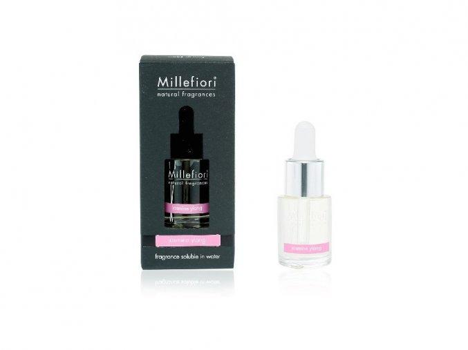 Millefiori Natural aroma olej Jasmine Ylang 15 ml
