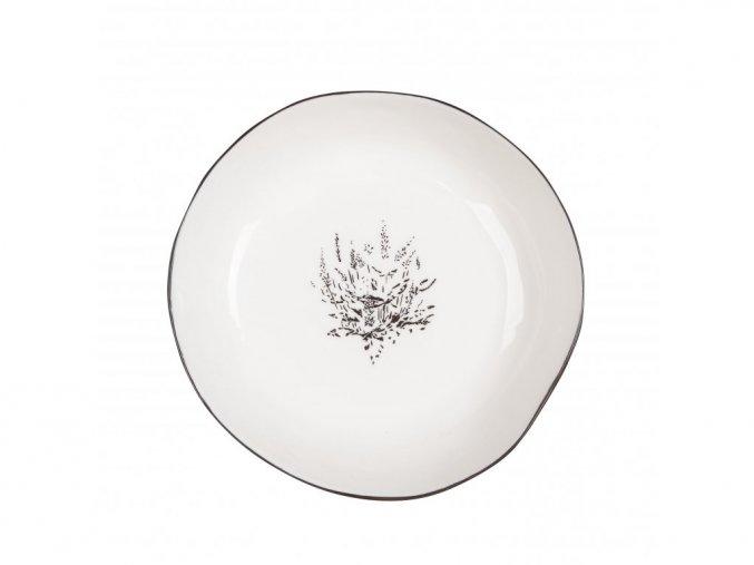 Polévkový talíř ESENCE 20 cm By inspire