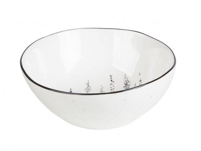 Porcelánová miska ESENCE 16 cm By inspire
