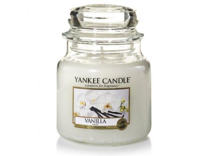 stř vanil