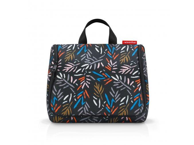 Kosmetická taška TOILETBAG autumn 1, 23 x 20 cm Reisenthel