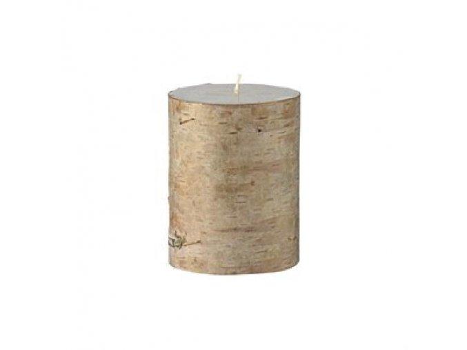svíčka bříza