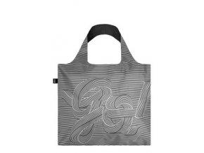 Nákupní taška SAGMEISTER & WALSH GO