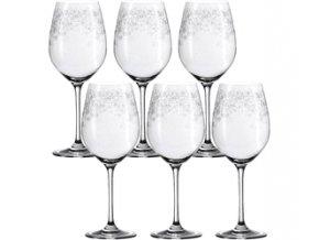 Sklenice na bílé víno CHATEAU 410 ml Leonardo