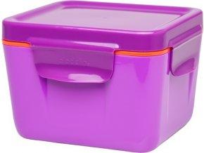 ALADDIN Termobox na jídlo 700 ml fialová