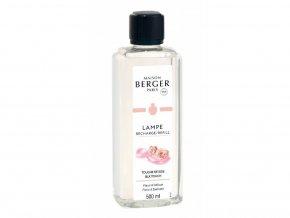 Interiérový parfém Hedvábný dotyk 500 ml Lampe Berger