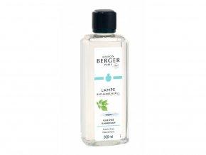 Interiérový parfém Letní déšť 500 ml Lampe Berger