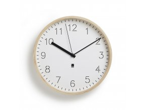 Nástěnné nebo stolní hodiny RIMWOOD Umbra