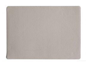 Prostírání imitace kůže 33 x 46 cm stone ASA Selection