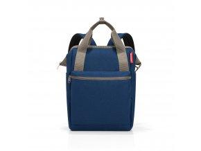 Batoh taška ALLROUNDER R dark blue Reisenthel