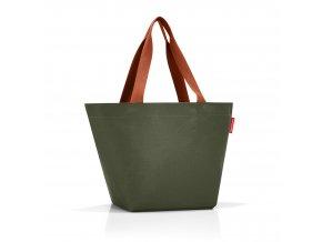 Nákupní taška SHOPPER M urban forest Reisenthel