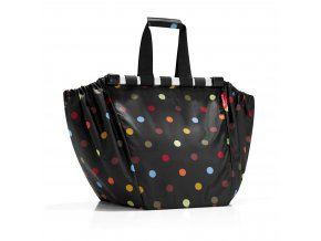Nákupní taška EASYSHOPPING dots Reisenthel